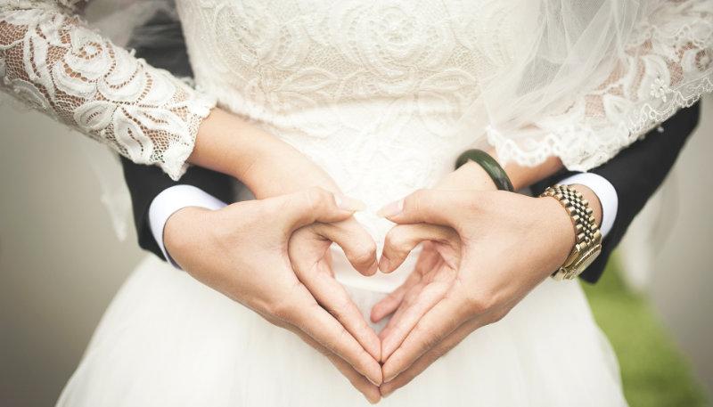 Druckerei Ricke - Themenwelt Hochzeit