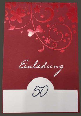 Themewelt Geburtstage - Druckerei Ricke